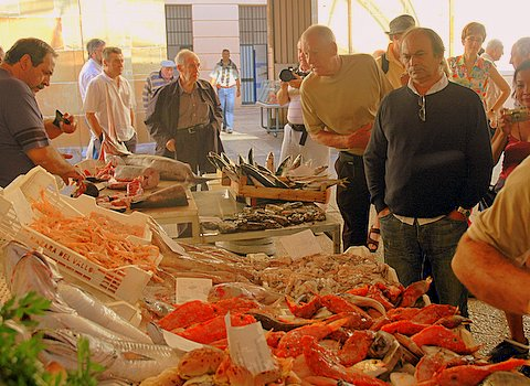 sicily and food and culture - photo#5